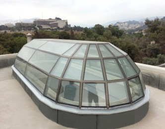 Residential Skylights